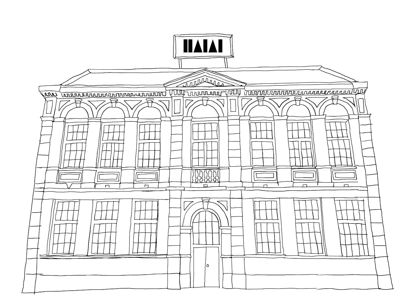 HALA-BUILDING