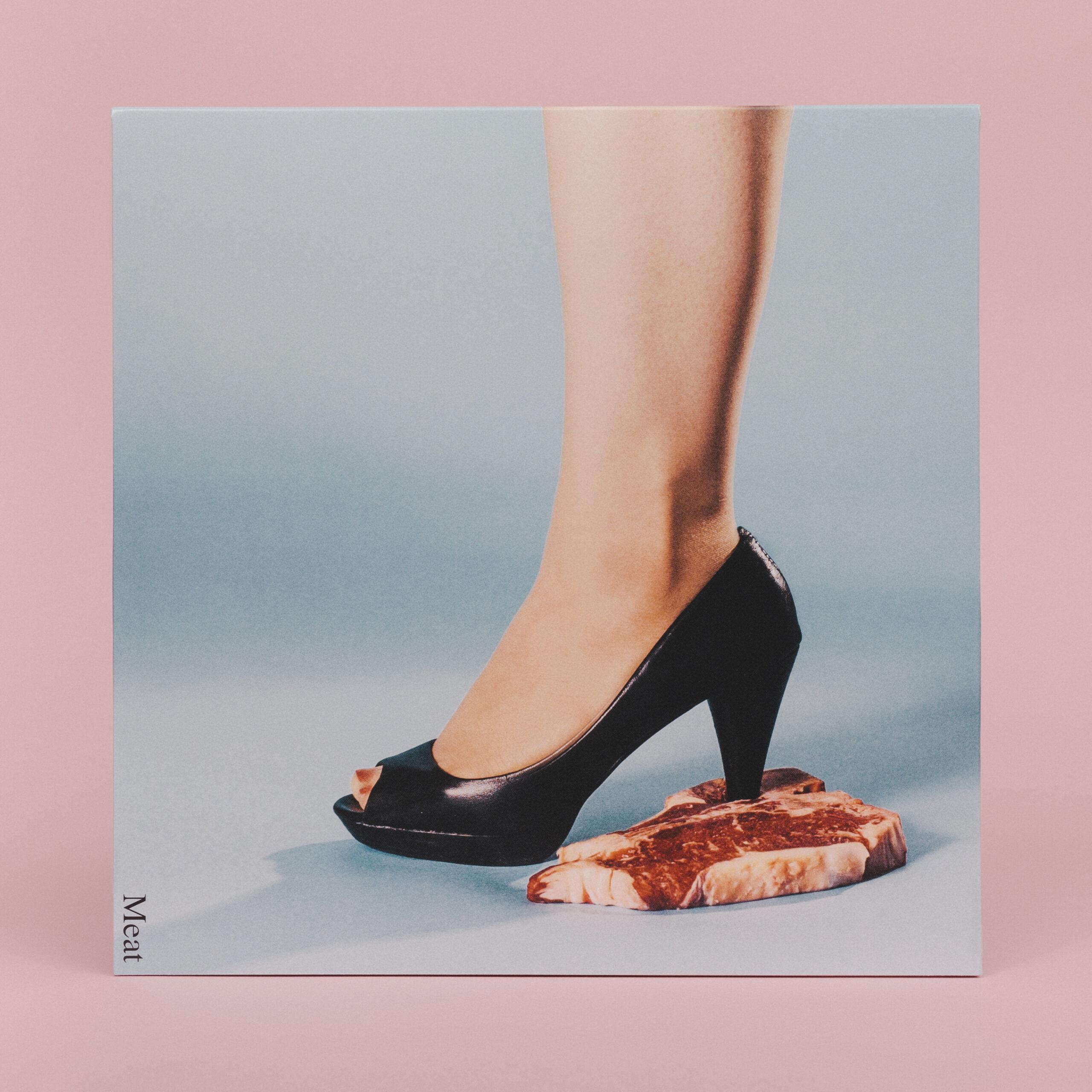 Ewoudt-Boonstra-Meat-Album